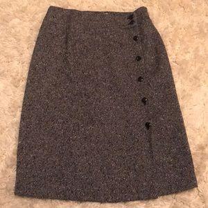 Talbots work skirt